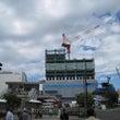 仙台駅東口のホテル建…