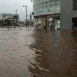 台風9号の上陸と被害…