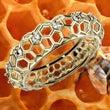 蜂の巣ダイヤモンドリ…