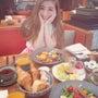 アンダーズで朝食を♡