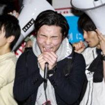 SEALDs…すでに…