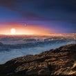 地球型惑星 4光年先…