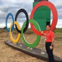 リオオリンピックに行…