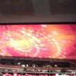 東京宝塚劇場の緞帳が…