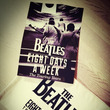 The Beatle…