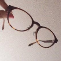 メガネ生活と最近のネ…