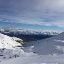 NZスキー4日目