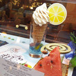 夏祭りDAH食べ歩き…