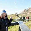 アイスランド!地球の…