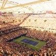 全米オープンテニスが…