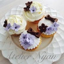 カップケーキ基礎Le…