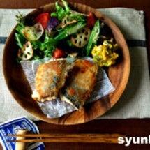 【簡単!魚レシピ】サ…