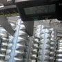 鉄筋挿入工の段取り