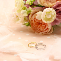 私が結婚を決めたとき