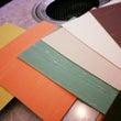 配色の相談 カラース…