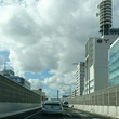 名古屋高速渋滞