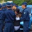 恐怖!過激化する沖縄…