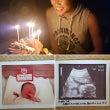 長女の誕生日