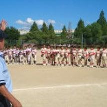 ソフトボール大会(全…