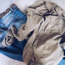 今日wardrobe