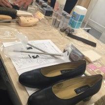 革靴・合皮靴の磨き方…