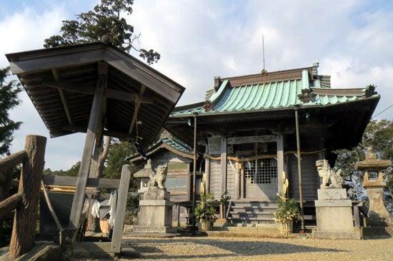 【写4】小笠山砦