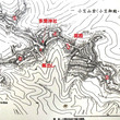 小笠山砦/静岡県掛川…