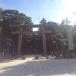 東国三社と神崎神社へ…