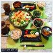 8/26(金)夕食:…