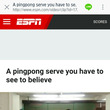 ESPNさんにも、