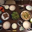 食事と睡眠 家族のコ…