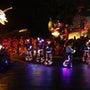 LA Disney …