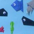 折り紙 魚