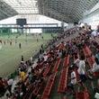 ドッジボール大会。