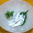 太刀魚〜!!