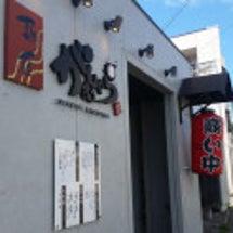とんこつみそ(太麺)…
