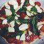 発酵なしpizza