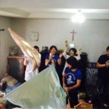 GBC大阪礼拝