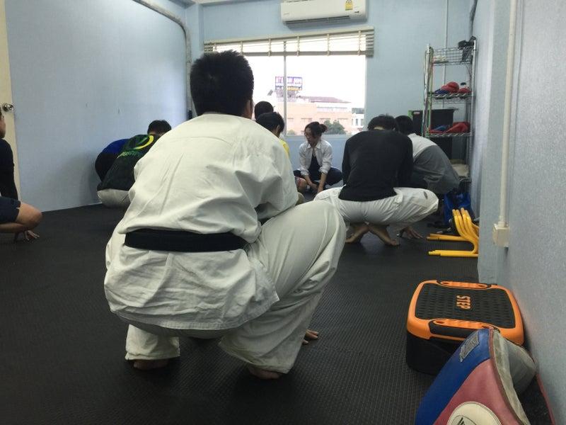 タイ クンダリーニヨガ ワークショップ