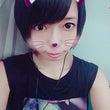 黒猫になりたい。