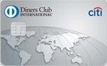 Diners Club Internacional Brasil