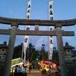 ぐず焼き祭り@加賀市…