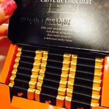 #チョコレート #森…