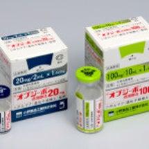 画期的新薬が医療保険…