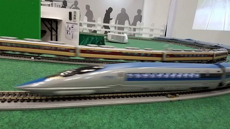 鉄道博19