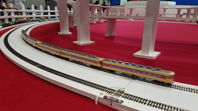 鉄道博24