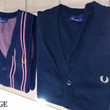 FRED PERRY…