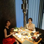 韓国家庭料理 食べ放…