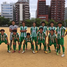 神戸市社会人リーグ1…