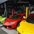 Ferrariカリフ…